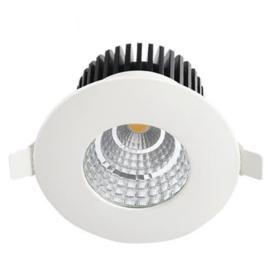 Gabriel 6W LED Inbouw Rond 4200K 0160290006 IP65