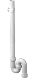 McAlpine Wasmachine Afvoerset KOMO 40 x 40 mm 52950