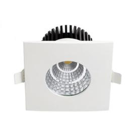 Jessica 6W LED Inbouw Vierkant 4200K 0160300006 IP65
