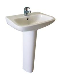Olympos 50cm Wastafel 39501101
