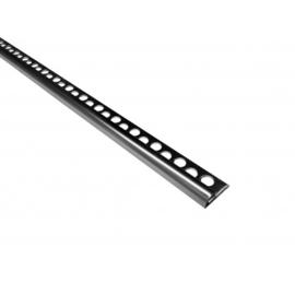 RONDEX Rond RVS Gepolijst 8 mm Hoekstuk (2x)