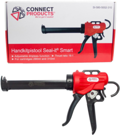 Seal it Kitpistool PROF  SI-580-5002-310 Smart