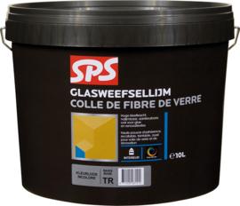SPS Glasweefsellijm Base TR 4 L.