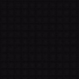 YS Cubic Black 33x33cm