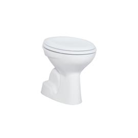 Creavit TP340.100 Staand Hoog Toilet (AO)