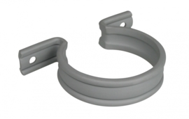 PVC Zadel Ø125 mm 555056