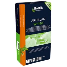 Bostik Ardalan W-140 Uitvlakmortel 20 kg