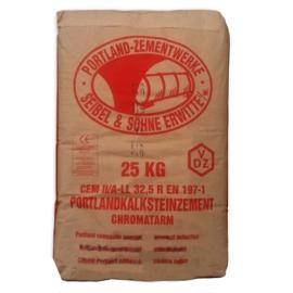 SEIBEL Portlandcement Cem || /A-L 32,5 R 25kg