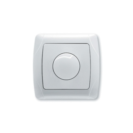 Dimmer Led RL 20-500W 90561140 Carmen Wit