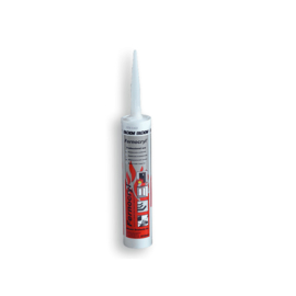 Fernocryl K229010310F Brandvertragende Acrylkit Wit 310 ml