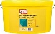 SPS Grondeermiddel Geel Bi. 5 kg