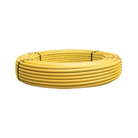 APE Gas 16 mm KQ KIWA QASTEC 16 x 2 mm (25 meter)