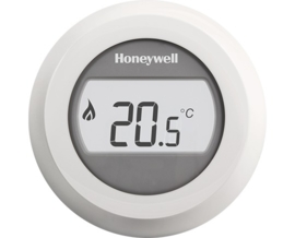 Honeywell Round ON/OFF Kamerthermostaat T87G2014-E