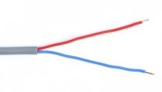 Voikabel YR-mb 2 x 0.8 p/m