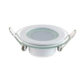 Slim Clara 6W LED Inbouw Rond 3000K 0160160006
