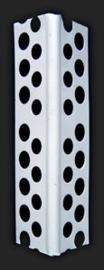 Hoeknaald 1029 Wit 270cm (1-3 mm)