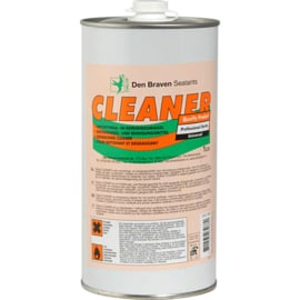 DB 6837 Cleaner 1 L.