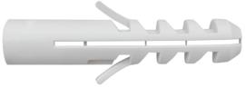 Parco ⌀6 mm Nylon Plug (100x) 600ZN6