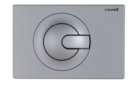 Creavit GP5002.00 Bedieningspaneel POWER MAT GRIJS