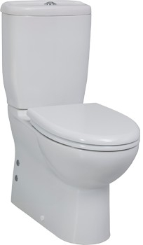 Toilet Ao Pk.Creavit Sd3842 Duoblok Ao Pk Duoblokken Arsenius