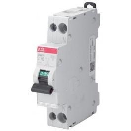 ABB Installatieautomaat B20 SN201B20