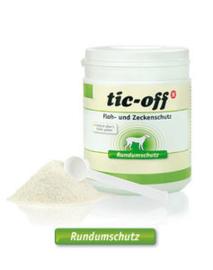 Anibio Tic-off 140 gr