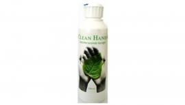 Desclean verzorgende Handgel 250 ml