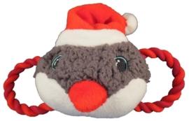 Kerst Pinguin Happy Pet 27 cm