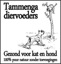 Tammenga Lam / Hert 1000 gr.