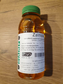 Darf Wilde Schotse Zalmolie 250 ml