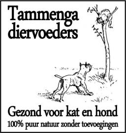 Tammenga Kattenmix Compleet 250 gr.