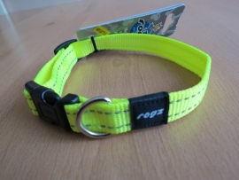 Rogz for Dogs Halsband Reflecterend