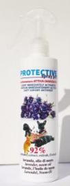 Officinalis Protective Spray Lavendel 125 ml