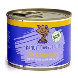 Bandit Katten Blikvoer Kip 200 gr