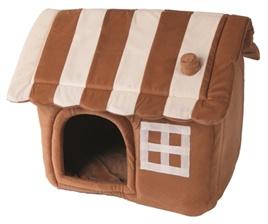 Honden/kattenhuis 57X48X49 cm