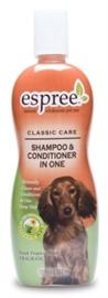Espree Shampoo en Conditioner in 1