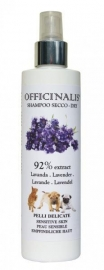 Officinalis Droogshampoo Lavendel 250 ml
