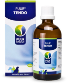 Puur Pees / Tendo 100 ml