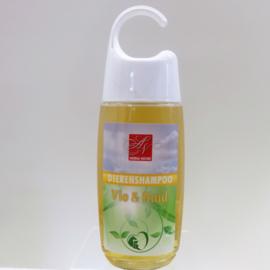 Animal Nature Vlo en Huid shampoo 250 ml