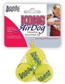 Kong Airdog tennisbal met piep 3 st.