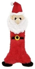 Karlie Kerstmanspeeltje met piep 26 cm