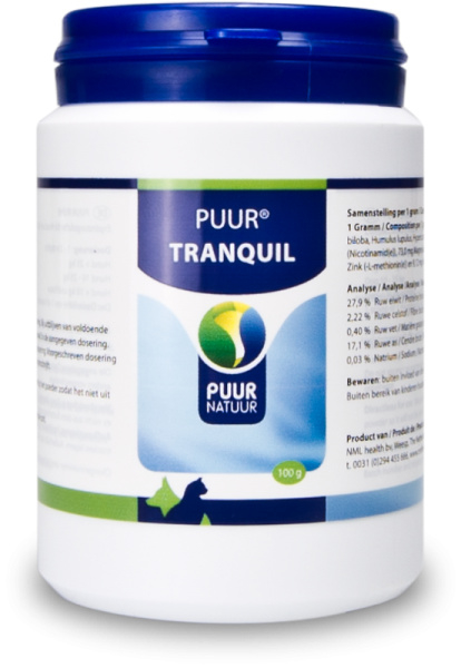 Puur Rust / Tranquil 100 gr
