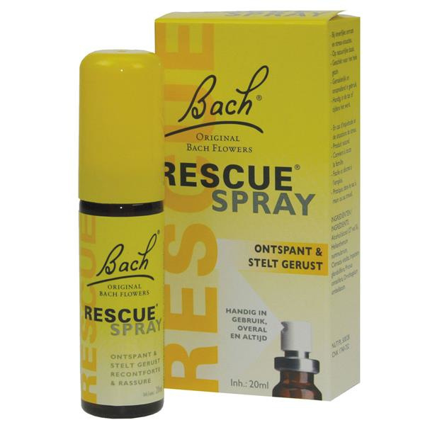 Bach Rescue Spray 7 ml
