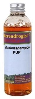 Dierendrogist Puppy Vlooienshampoo 100 ml