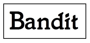 Bandit Vleesmix 935 gr.