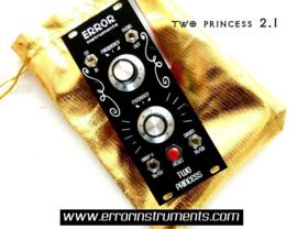 TWO PRINCESS 2.1 NOIR
