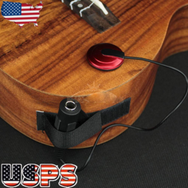 Acoustic-Piezo-Contact-Microphone-Pickup