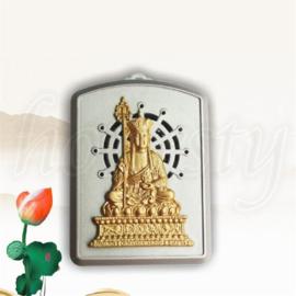 Mini Golden Buddhist