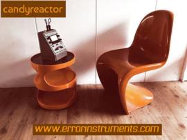 Candyreactor  FULL modular synthesiser