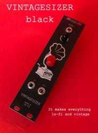 NEW ! VINTAGESIZER black